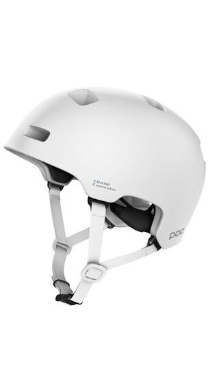POC Crane Commuter Helmet Hydrogen White